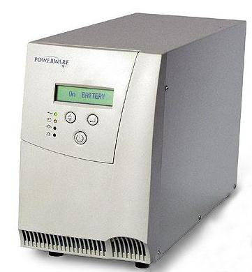 POWERWARE UPS - PW9120-1500