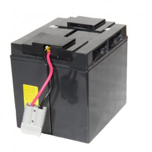 UPS Battery Replacements